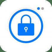 Manos fuera app de seguridad para iOS