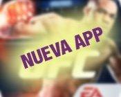 UFC nueva app