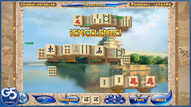Mahjong Artifacts 1