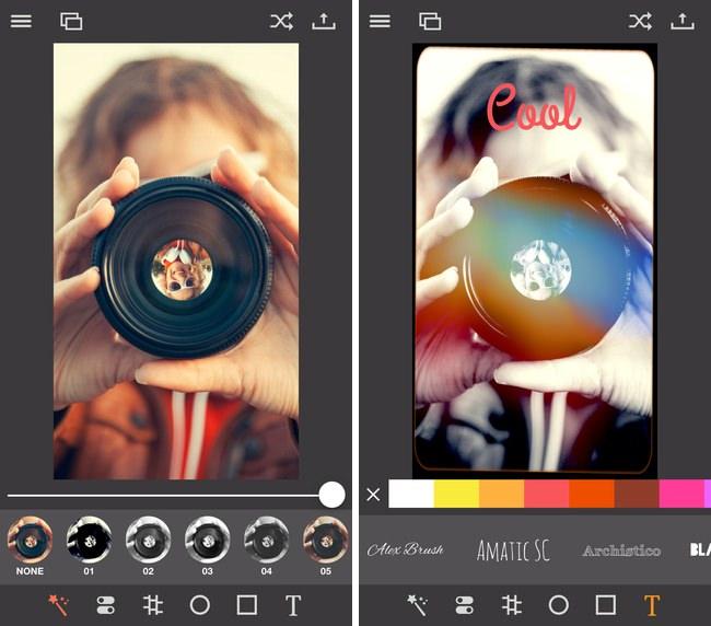 Pixagram imágenes