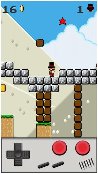 Mario Bros para iPhone
