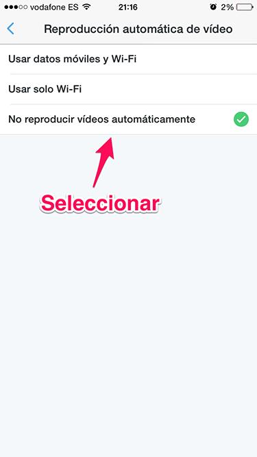 vídeos en Twitter 3