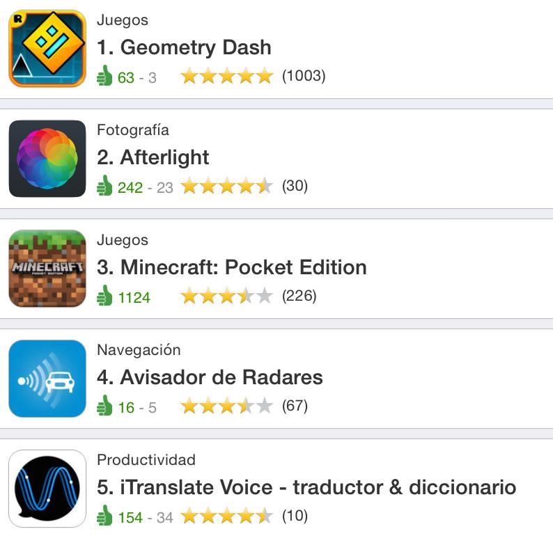 app de Pago España