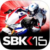 SBK15 mundial de superbike