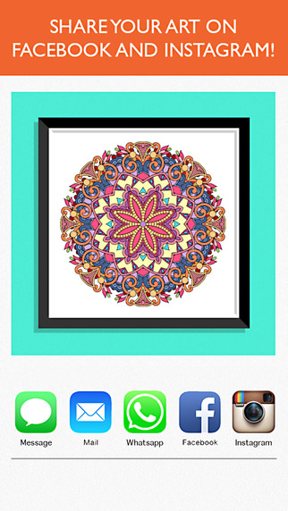 Colorfy para iPhone y iPad
