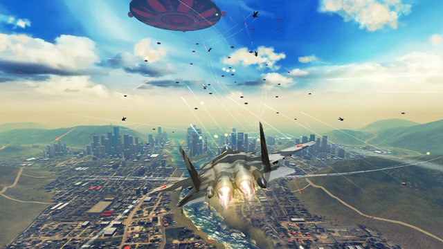 Sky Gamblers Air Supremacy iPhone