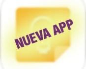 Google Keep nueva app