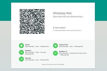 Whatsapp en el iPad 1