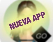 Lara croft go nueva app