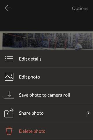 Digitalizar fotos viejas en iPad