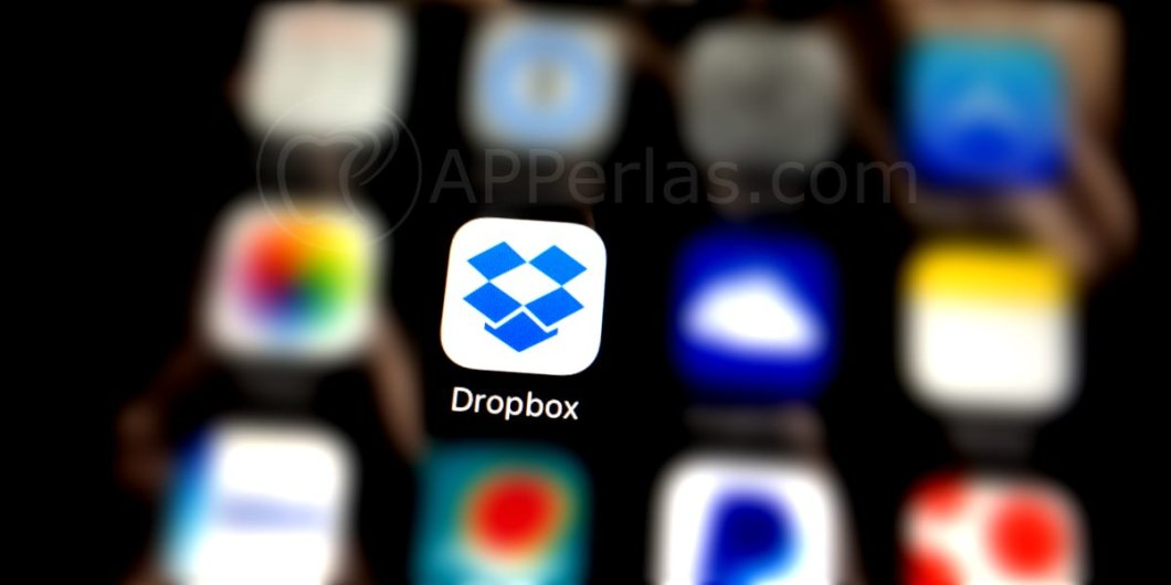 Cambia tu contraseña de Dropbox