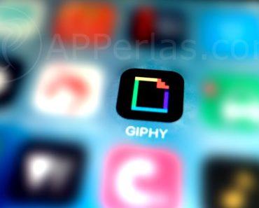 Giphy app de Gif