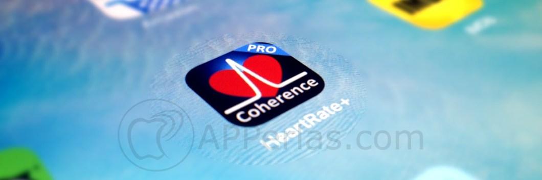 Heartrate+ app