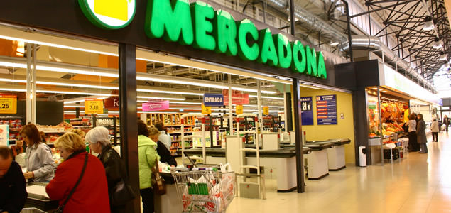 Fraudes por WhatsApp Mercadona