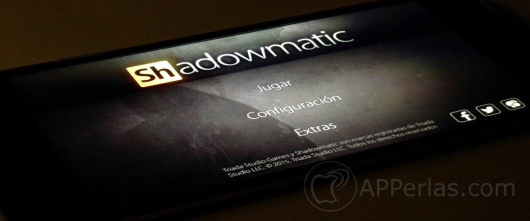 Shadowmatic gratis apple1.1
