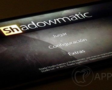 Apple nos regala el juego Shadowmatic