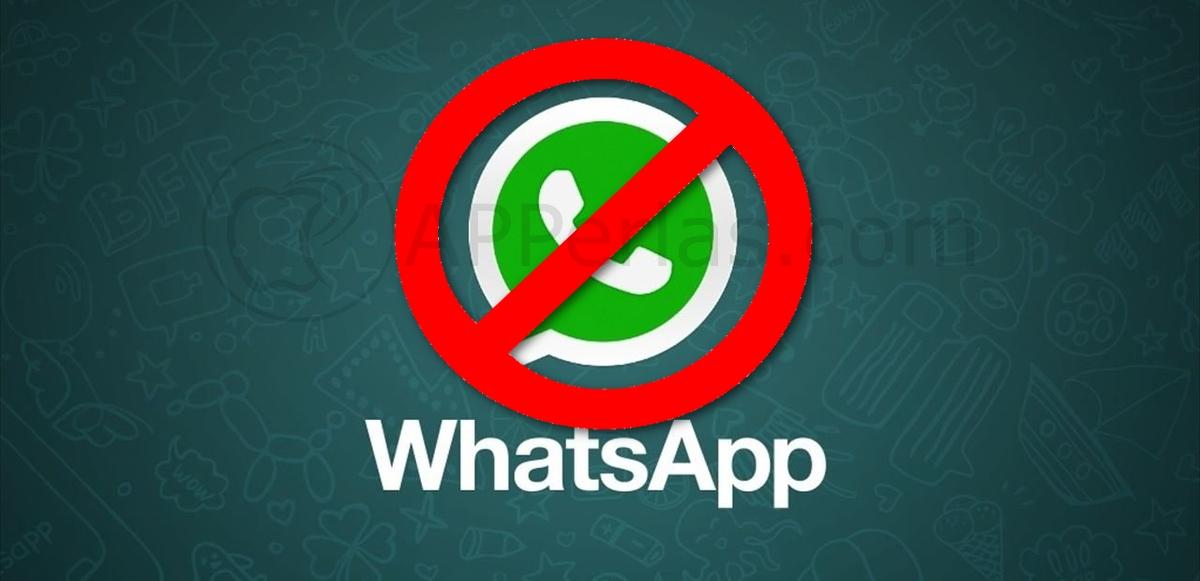 Cómo desactivar Whatsapp y dejar de estar conectado temporalmente