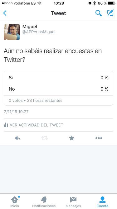 encuestas en Twitter 3