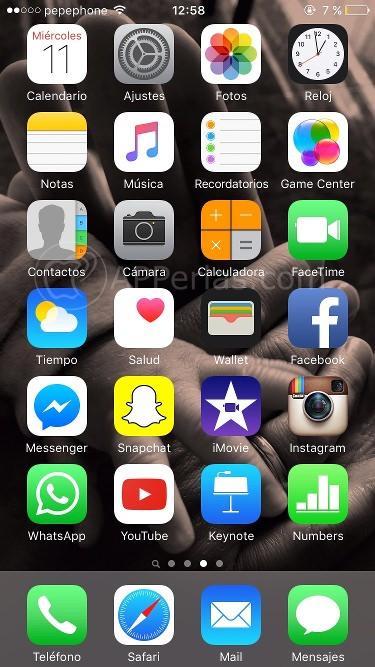 Top app iphone