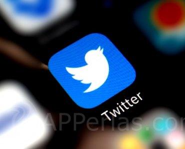Twitter función retwittear
