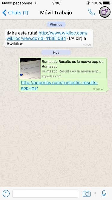 Whatsapp vista previa 2