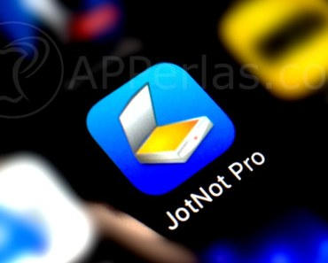 JotNot Scanner, un escáner muy completo para iPhone y iPad
