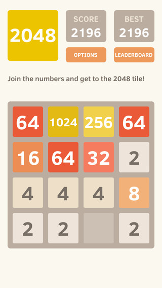 2048 juegos divertidos