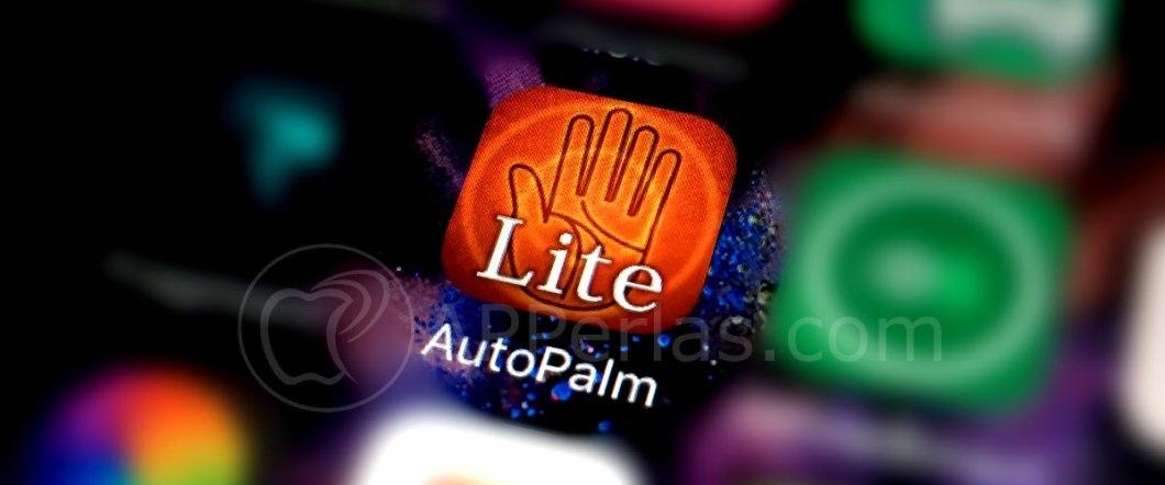 Auto Palmistry la app que lee la mano