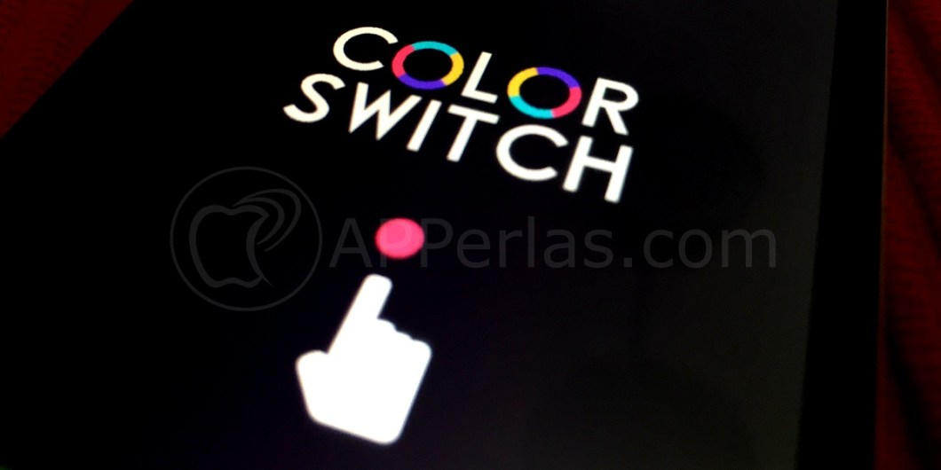 Color Switch 3