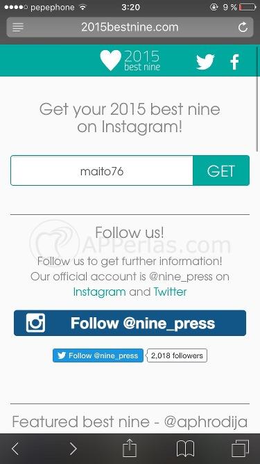 mejores fotos de instagram 2015 3