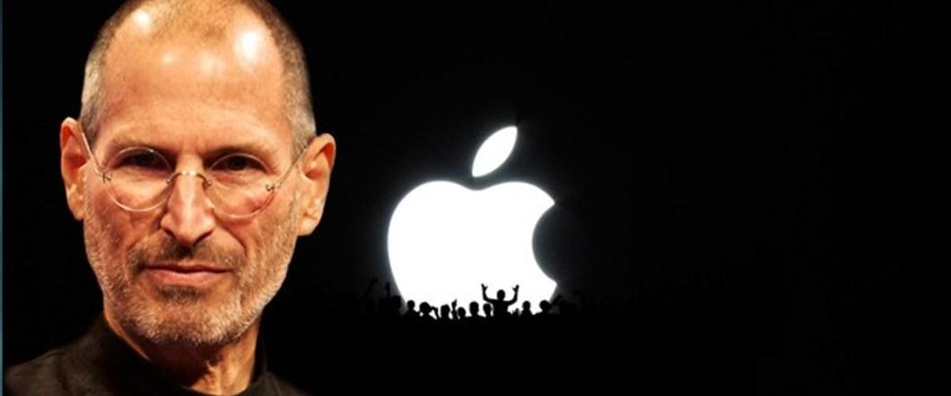 Regalo de Steve Jobs