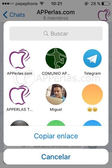 Telegram 3.6 4
