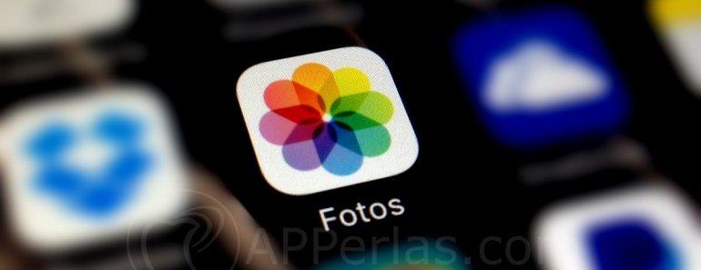 fotos ios 9.3.2 zoom infinito