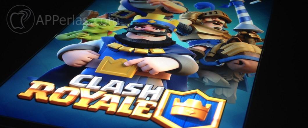 Clash Royale 1