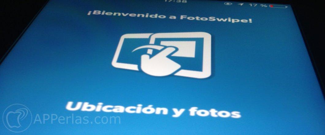 FotoSwipe 1