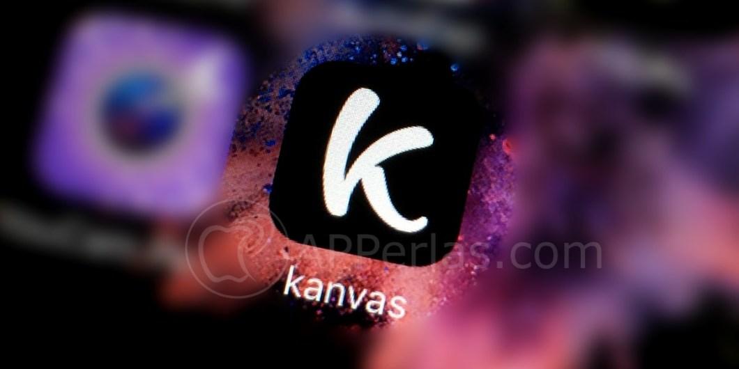 Kanvas app
