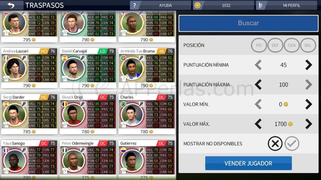 League soccer 4