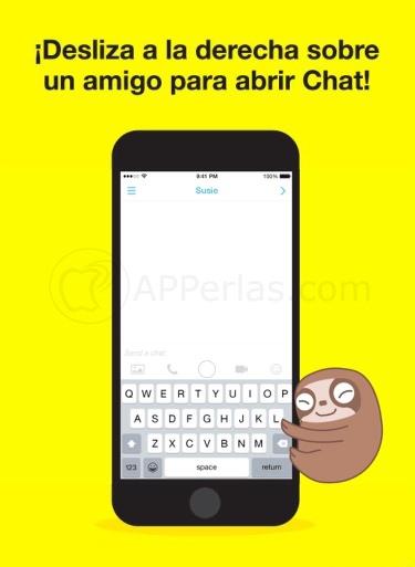 Snapchat 9.27.0.0 1