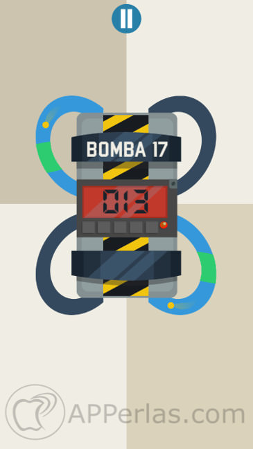 The Bomb 3