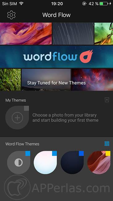 Word Flow 2