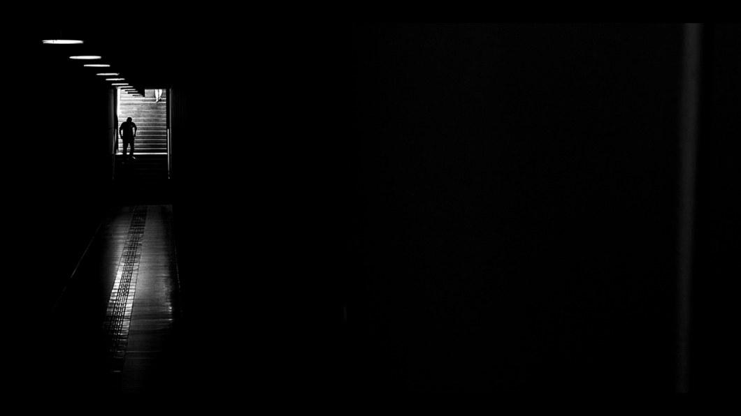 Cómo hacer un selfie en oscuridad