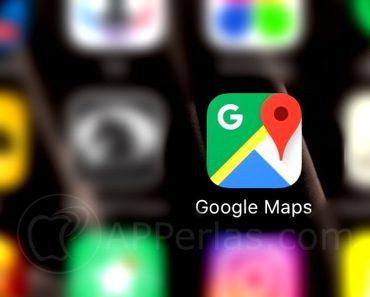 Google maps Horas punta info