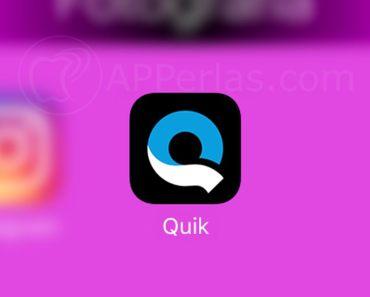 Quik app iOS