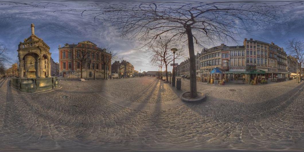 Fotos de 360 grados
