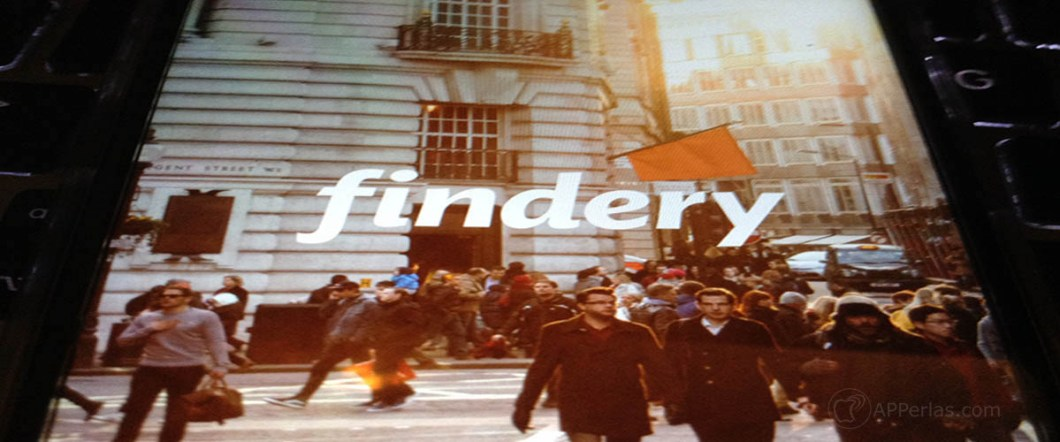 Findery 1