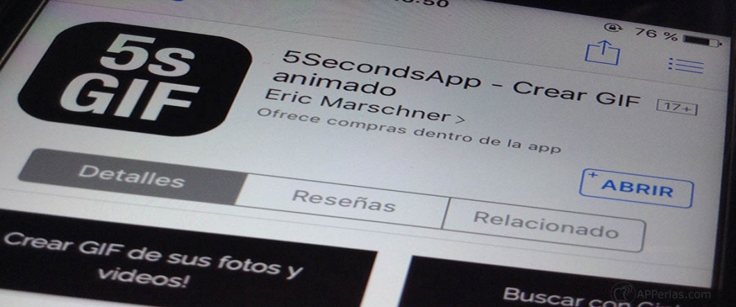 5SecondsApp 1
