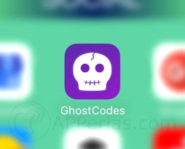 Ghostcodes app