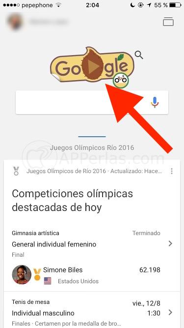 Juegos de google Doodle