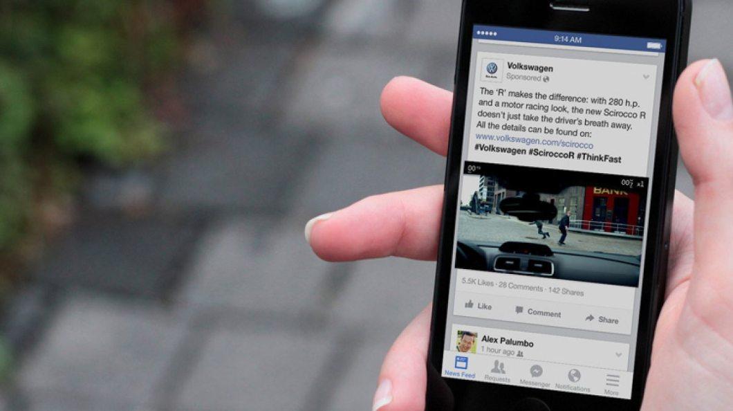 videos facebook aut