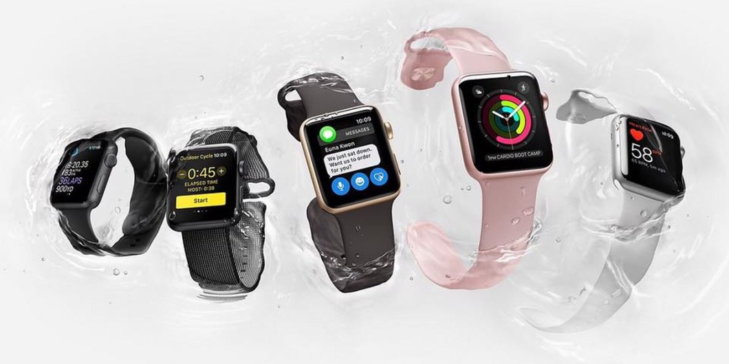 devolución del Apple Watch